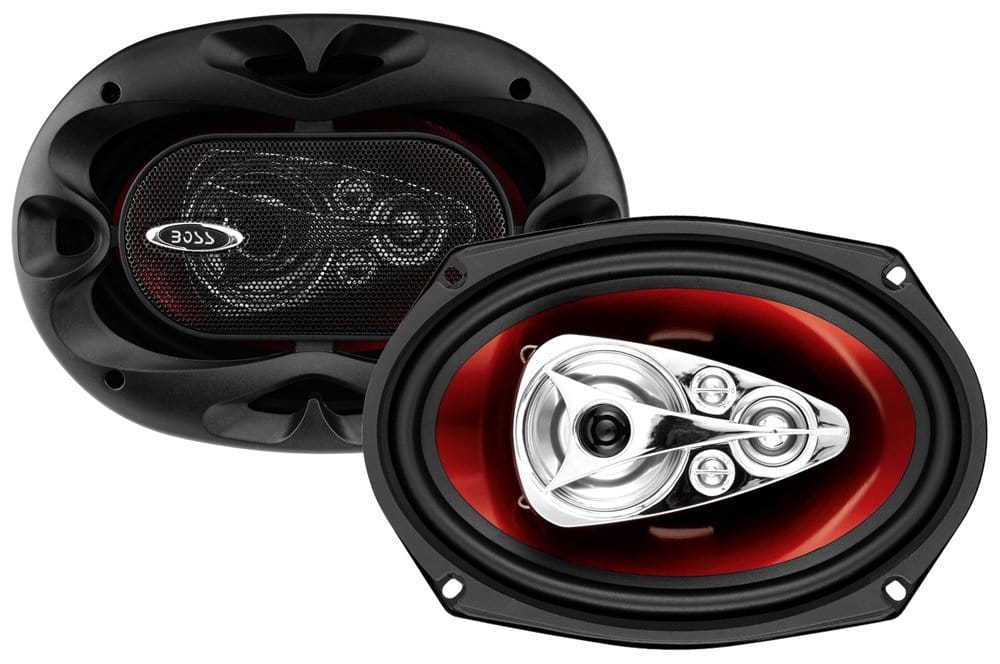BOSS CH6950 Car Speakers