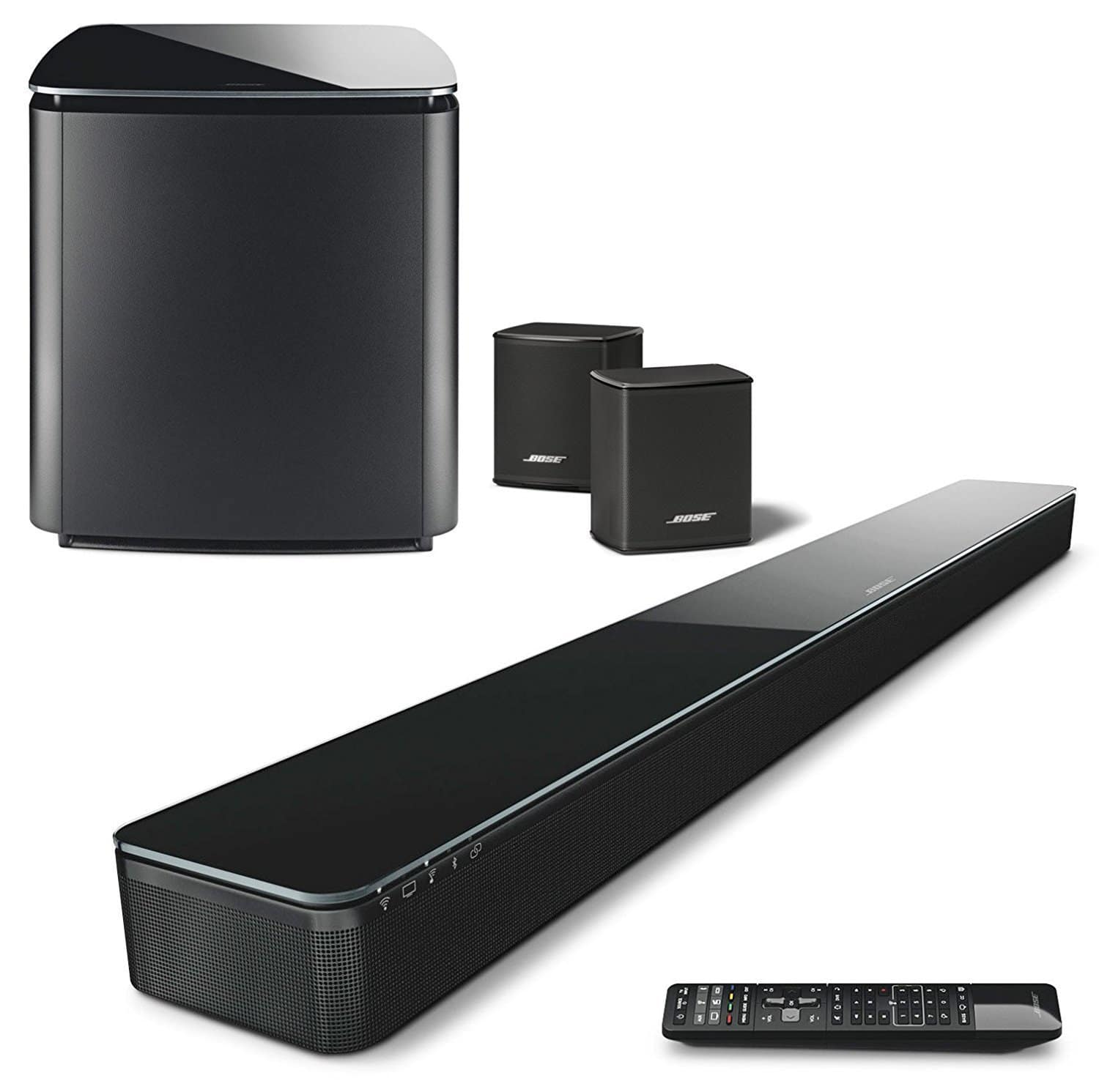 Bose 5.1 SoundTouch 300