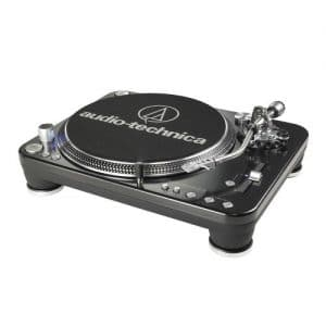 Audio Technica AT-LP1240-USB Modern Record Player