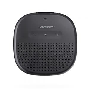 Bose SoundLink Micro Waterproof Portable Bluetooth Speaker