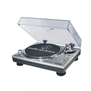 Audio-Technica AT-LP120-USB Modern Record Player