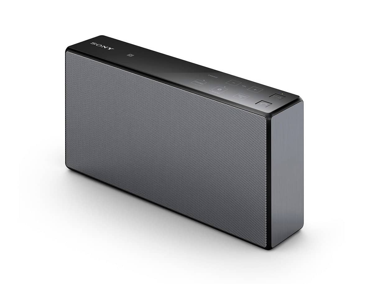 Sony SRS-X55 Wireless Portable Bluetooth Speaker