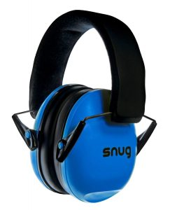 Snug Kids Earmuffs Adjustable Headband Ear Defenders