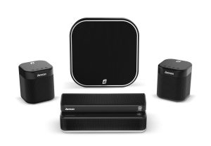 Damson Dolby Atmos Home Theater System