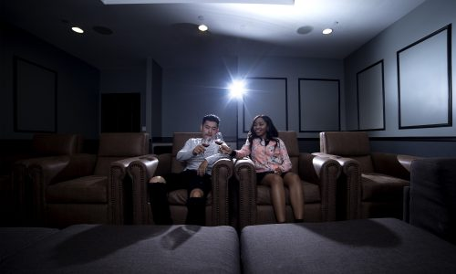 4 Reasons Why You Need a Home Theater System
