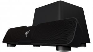 Razer Leviathan PC Soundbar for Gaming