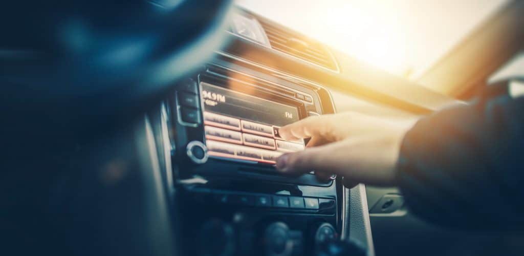 How To Connect Phone to Car Radio & Audio Without AUX or Bluetooth