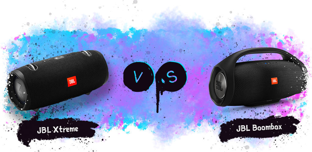 JBL Xtreme vs JBL Boombox Comparison – Which Is Best?