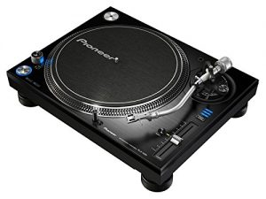 Pioneer PLX-1000 DJ Vinyl Record Player