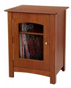 Crosley ST75-PA Bardstown Entertainment Cabinet,
