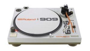 Roland TT-99 Special Edition