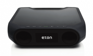 Eton Rukus Xtreme Rugged Solar Speaker