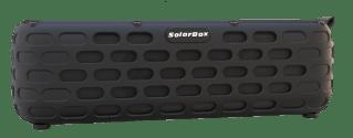 Solarbox IPX5 Waterproof Outdoor Portable Speaker